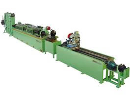 Maxtube-fg20 Plastic Tube Production Line
